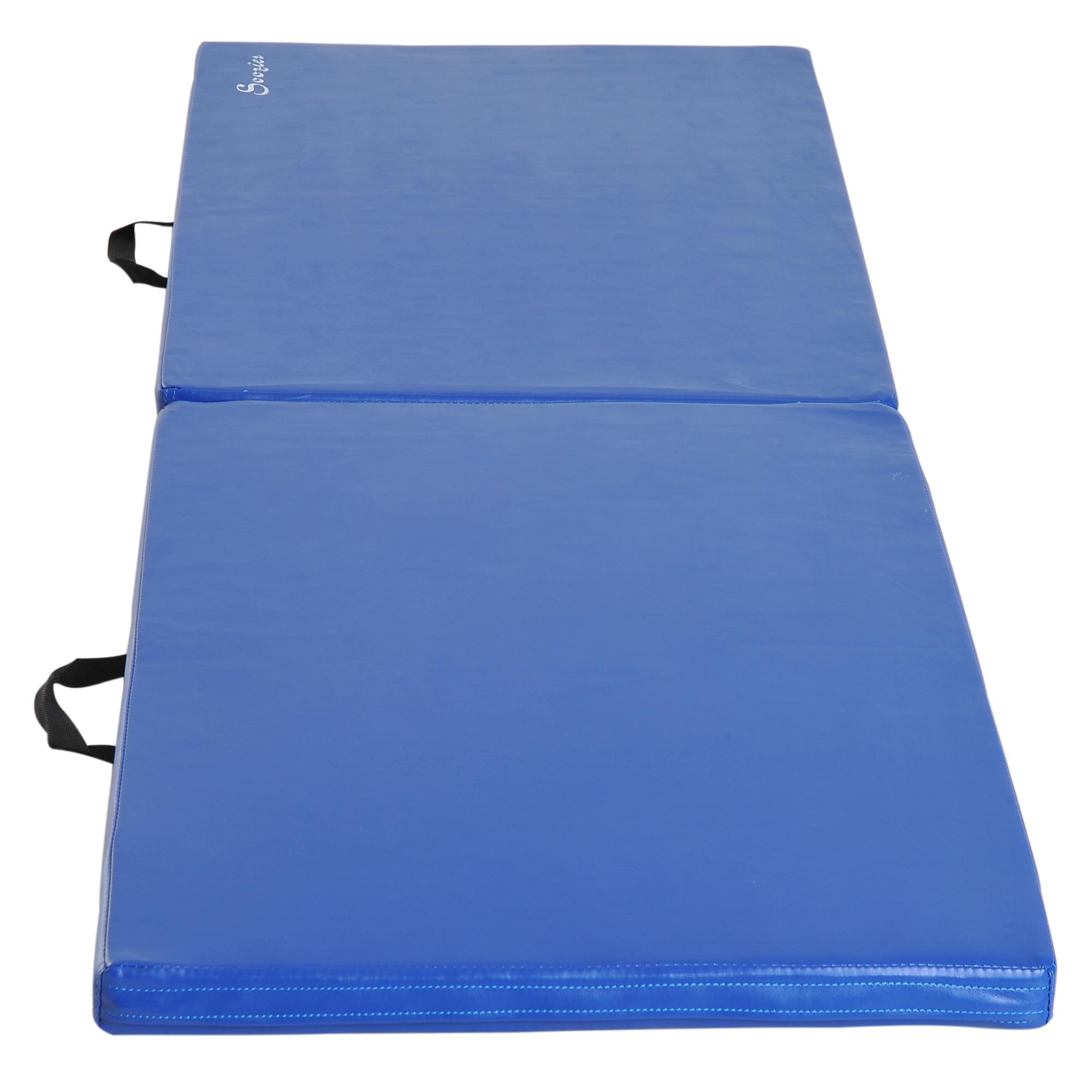Gymnastics-Mat-Pilates-Yoga-Tumbling-Mat thumbnail 12
