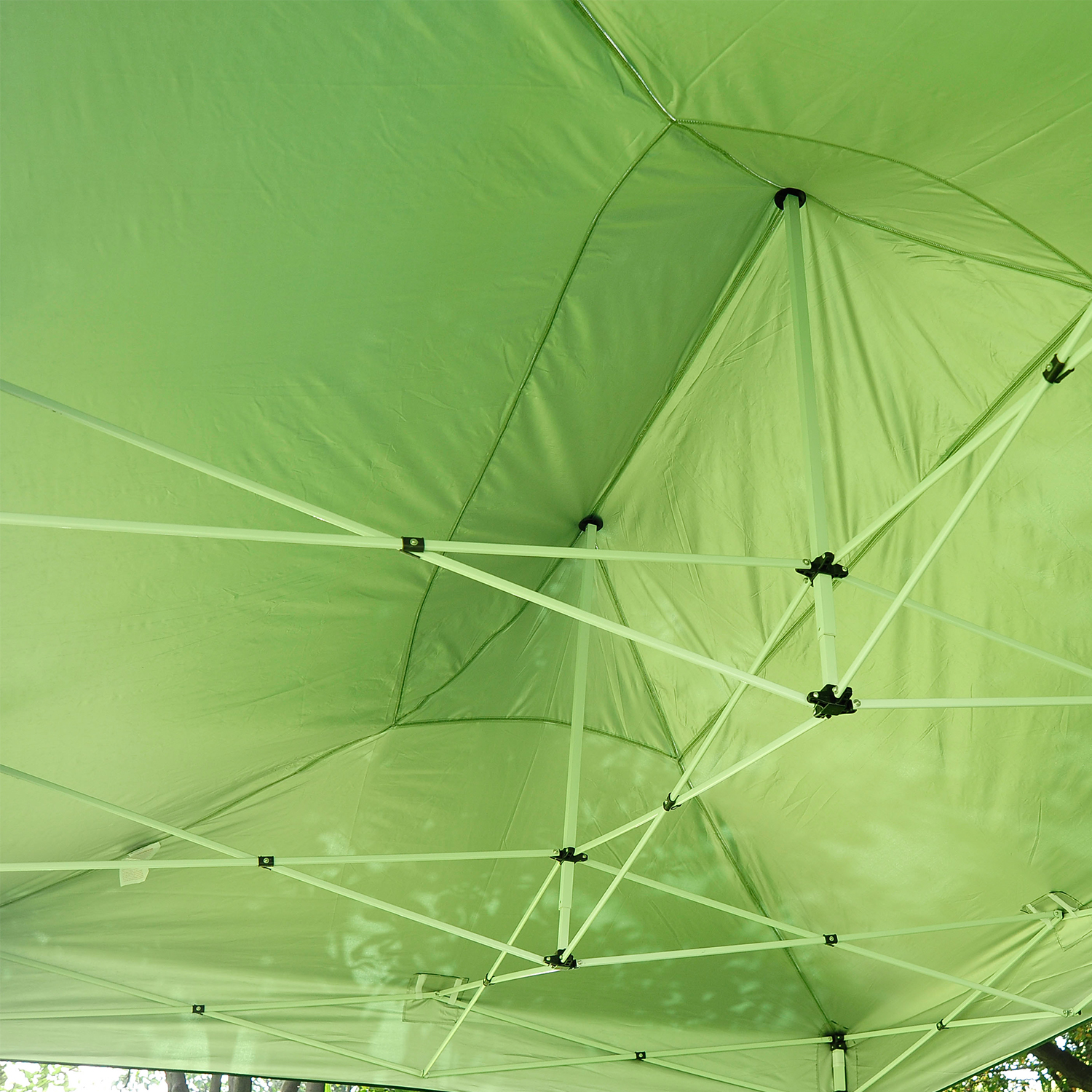 Summer Clearance 10 X 15ft Pop Up Canopy Tent Gazebo