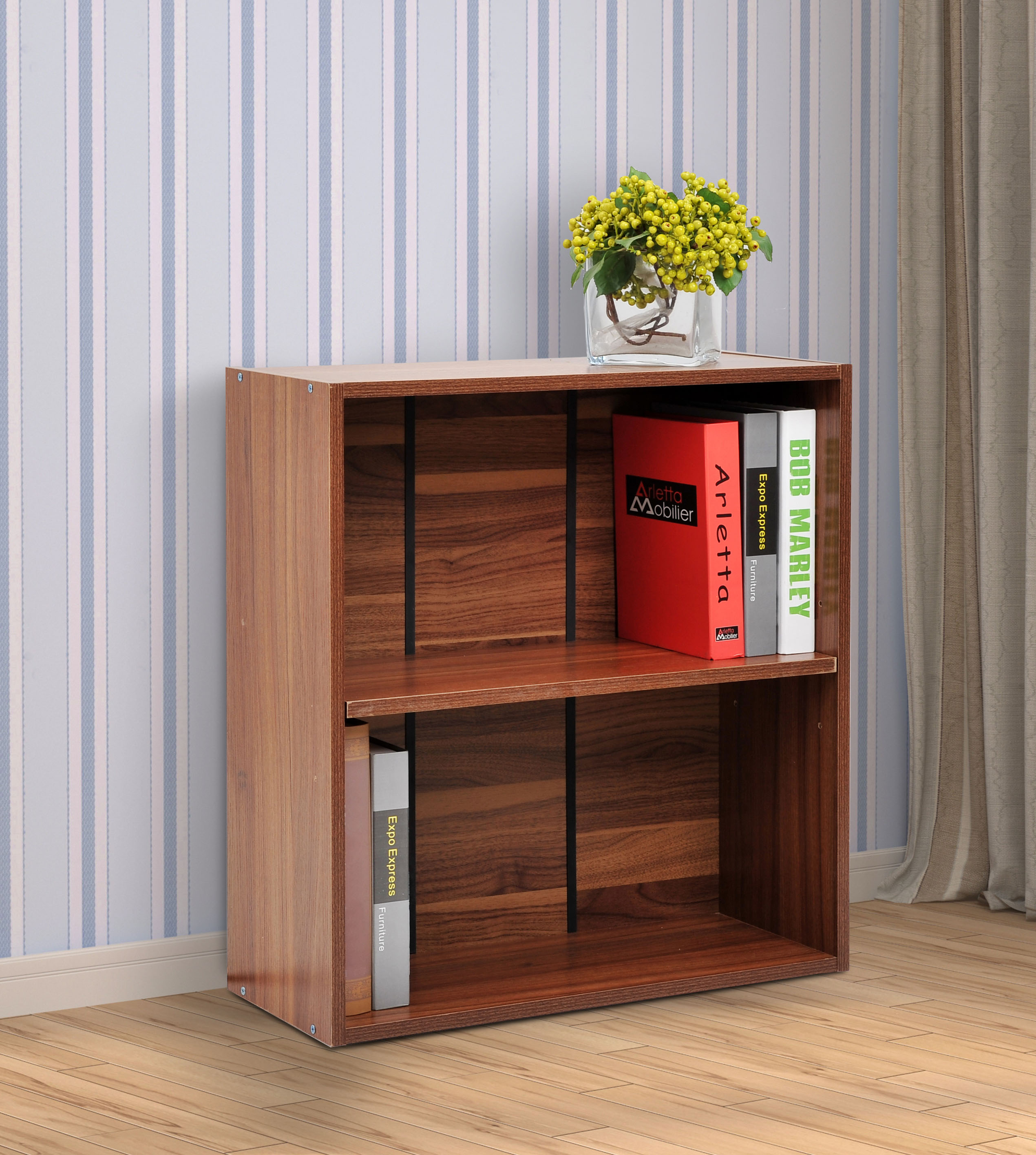 bookcases number furniture coaster open with modern supports bookcase item products bookshelf inverted