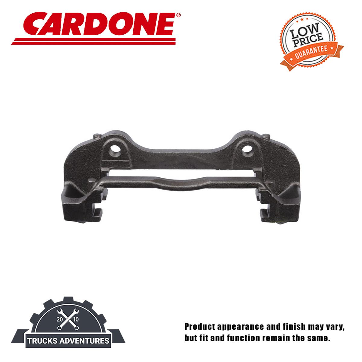Cardone Service Plus 14-1266 Remanufactured Caliper Bracket