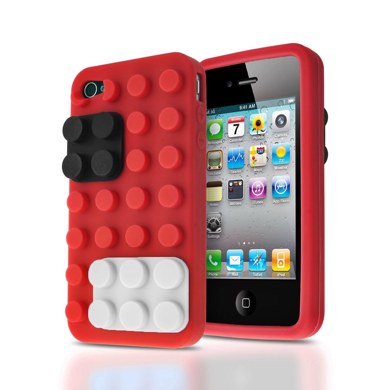 Lego Iphone  Plus Case