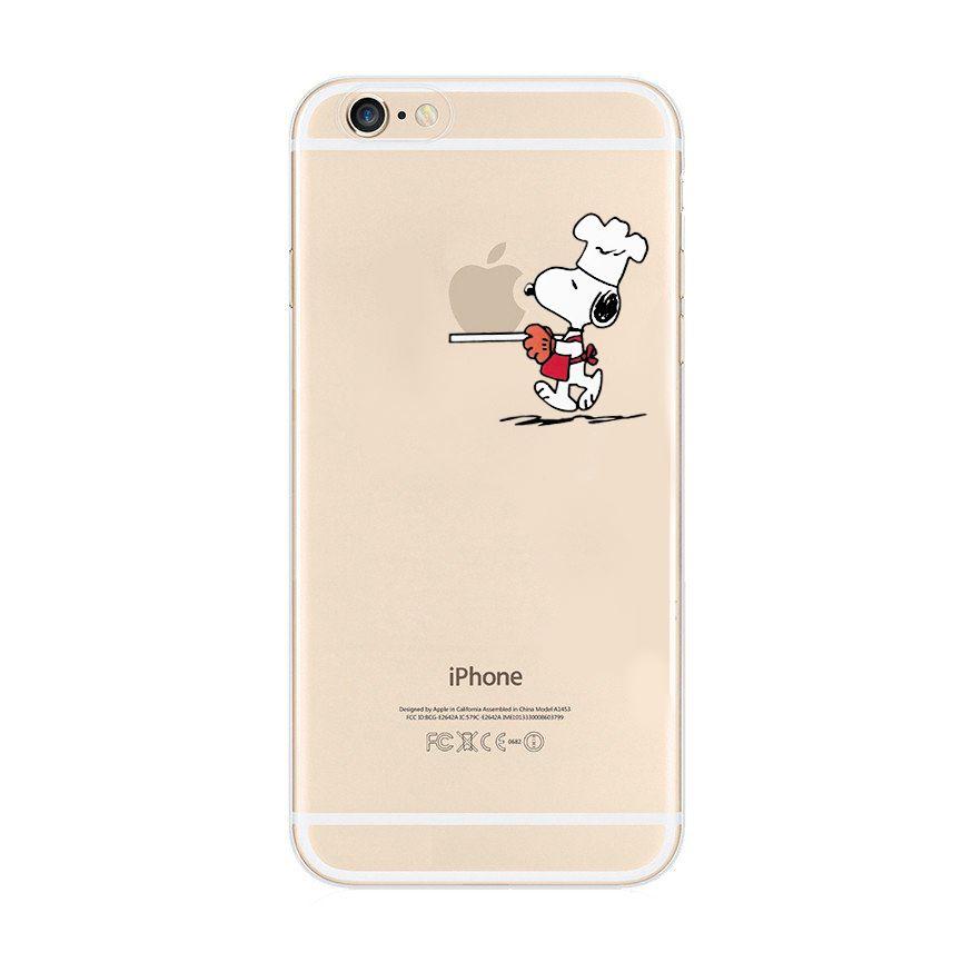 coque iphone 5 snoopy