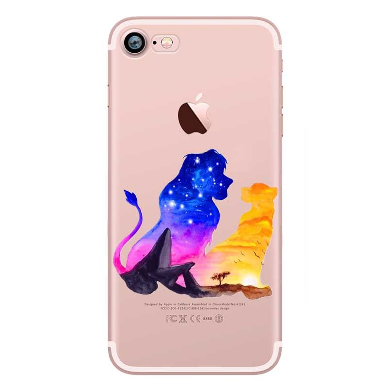 coque princesse iphone x