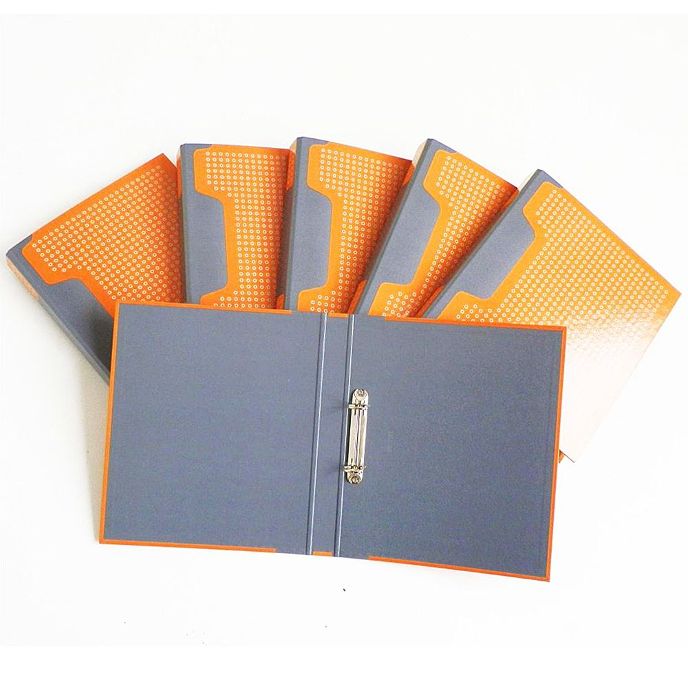 9X 1X LEITZ LEVER ARCH FILES FILING DOCUMENT FOLDER BINDER
