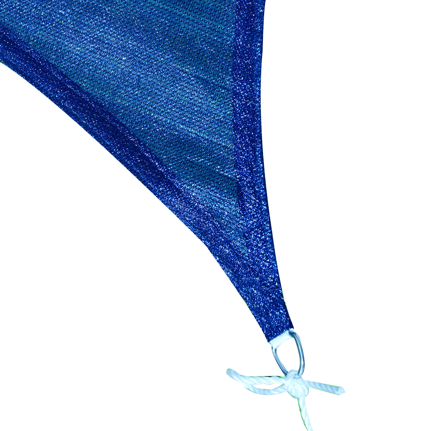 Sun-Shade-Sail-UV-Top-Cover-Outdoor-Canopy-Patio-Triangle-Square-Rectangle-w-Bag thumbnail 23