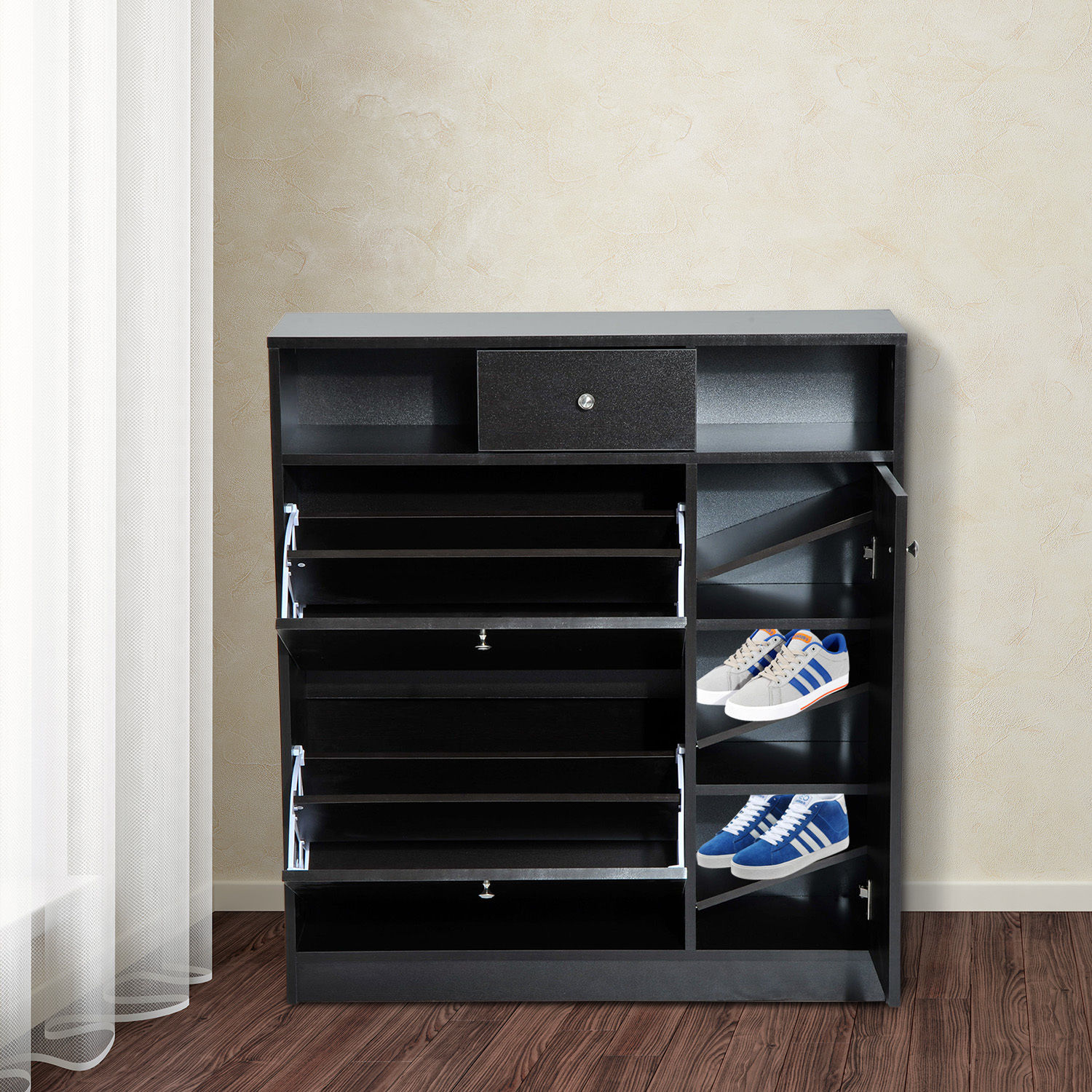 projects with ana diy closet white organizer drawers