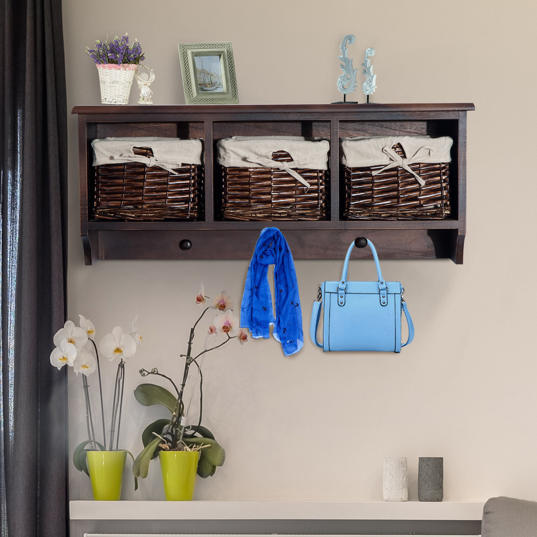 hooks com multiple entryway ip walmart with crosley brennan furniture colors storage shelf