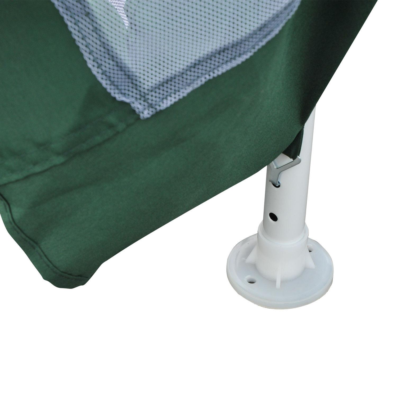 Hexagonal-Patio-Gazebo-Outdoor-Canopy-Party-Tent-Activity-Event-w-Mosquito-Net thumbnail 30