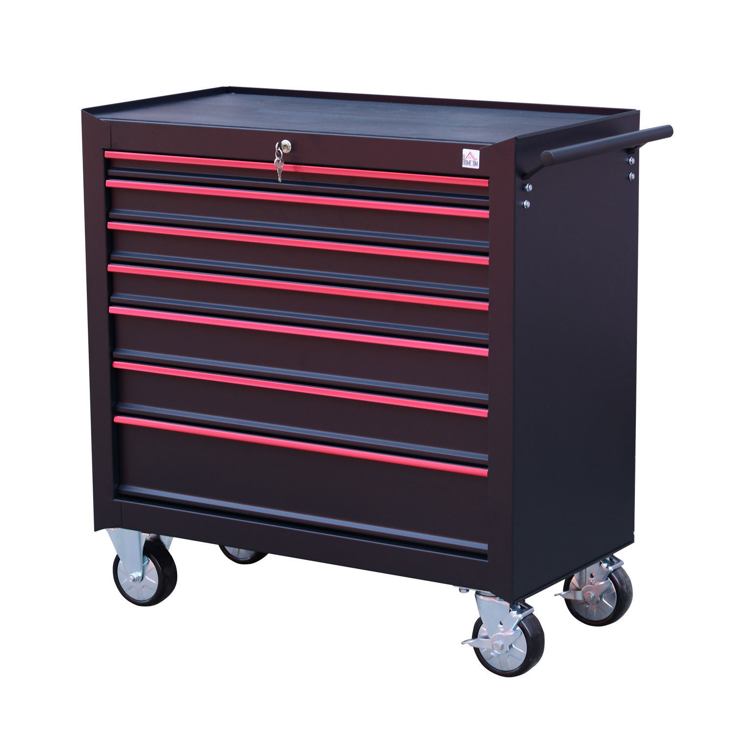 Heavy Duty Tool Storage Cabinet Box Steel Chest