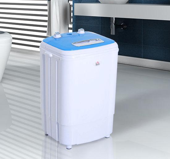 Compact Portable Mini Washing Machine Electric Laundry