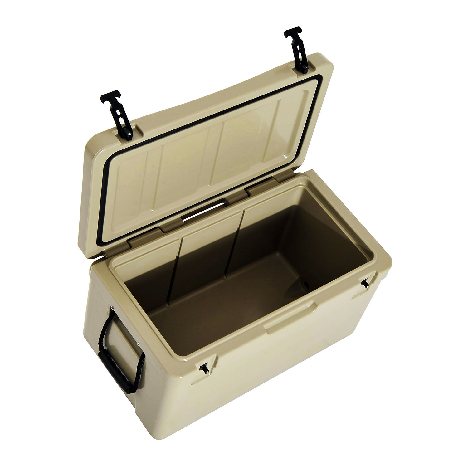 Food Rotomolded Cooler Ice Chest Box Cold Drinks Camping ...