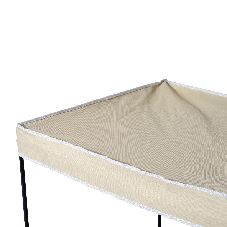 Foldable Raised Dog Beds