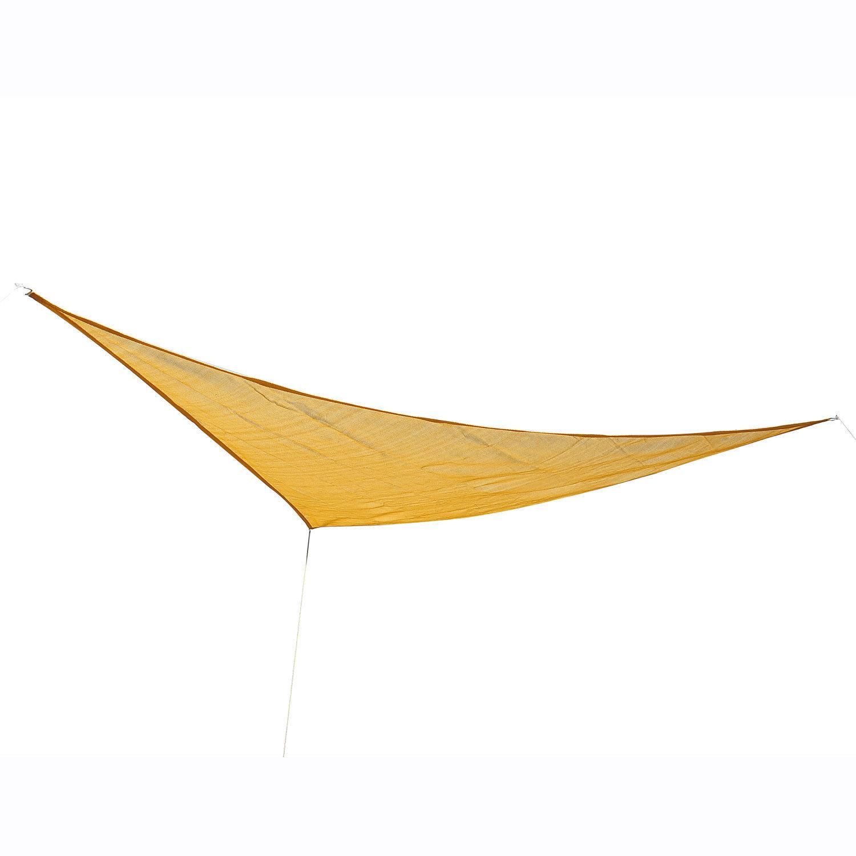 Outsunny-Triangle-10-039-Patio-Canopy-Sun-Sail-Shade-Garden-Party-Cover-Outdoor thumbnail 17