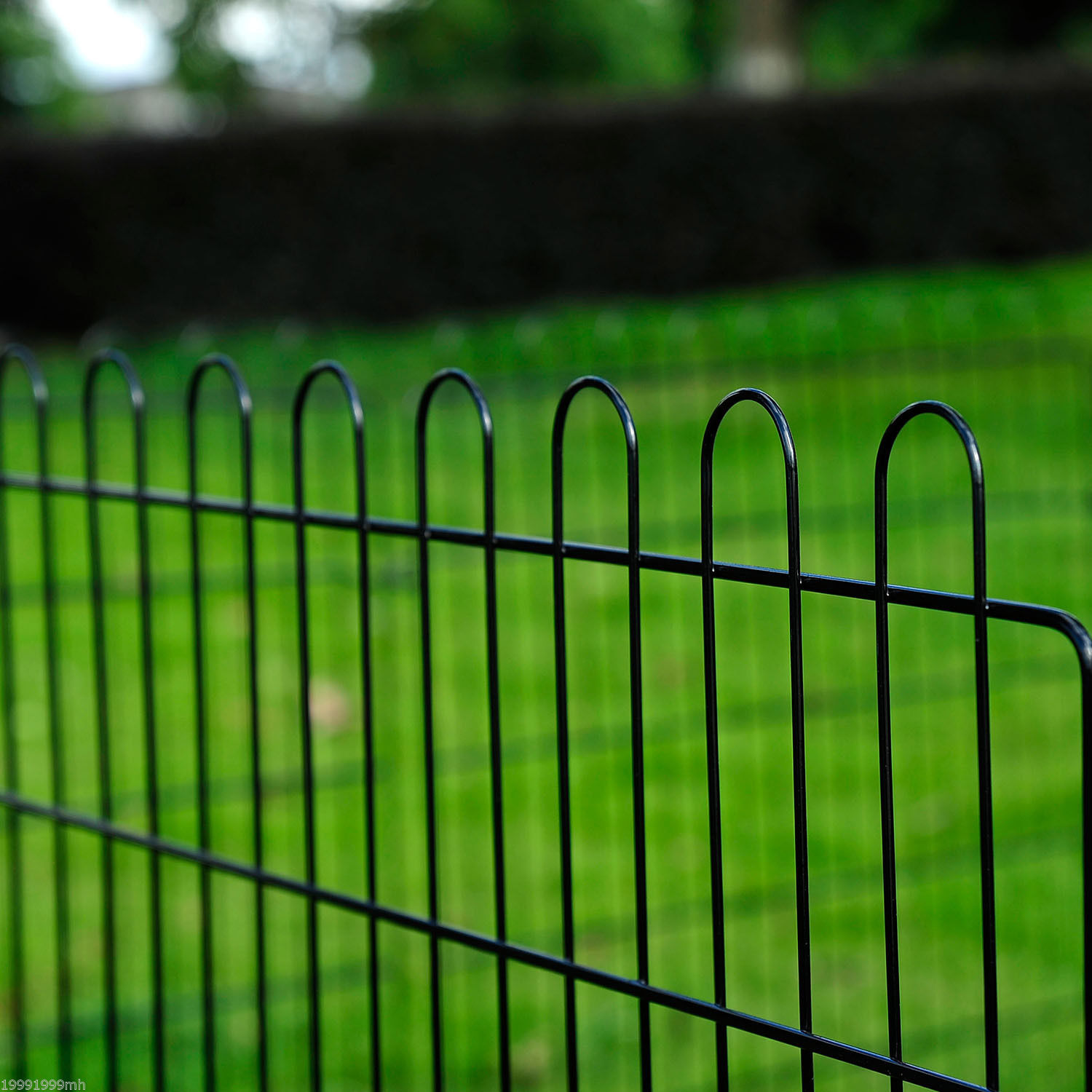 8-Panel-Metal-Pet-Playpen-Dog-Puppy-Cat-Rabbit-Exercise-Fence-Yard-Kennel thumbnail 13