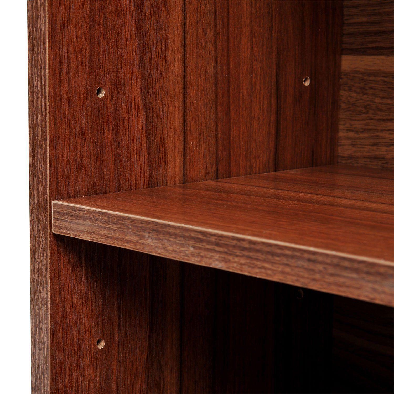 Wooden-Wood-Storage-Unit-Chest-Shelf-Bookshelf-Cupboard-Cabinet-Home-Furniture
