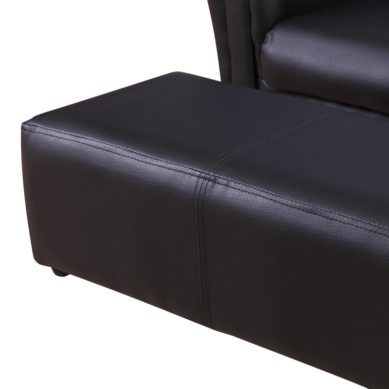 Children-Kid-Sofa-Set-Recliner-Armchair-Footstool-Ottoman-Multi-Colours-Sizes thumbnail 8