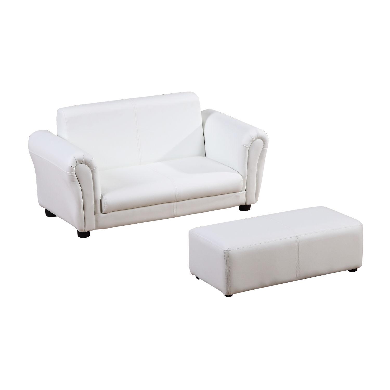 Children-Kid-Sofa-Set-Recliner-Armchair-Footstool-Ottoman-Multi-Colours-Sizes thumbnail 16