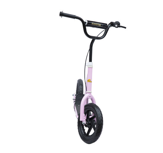 Teen-Push-Scooter-Kids-Children-Stunt-Scooter-Bike-Bicycle-Ride-On-12-034-Tyres-New thumbnail 18