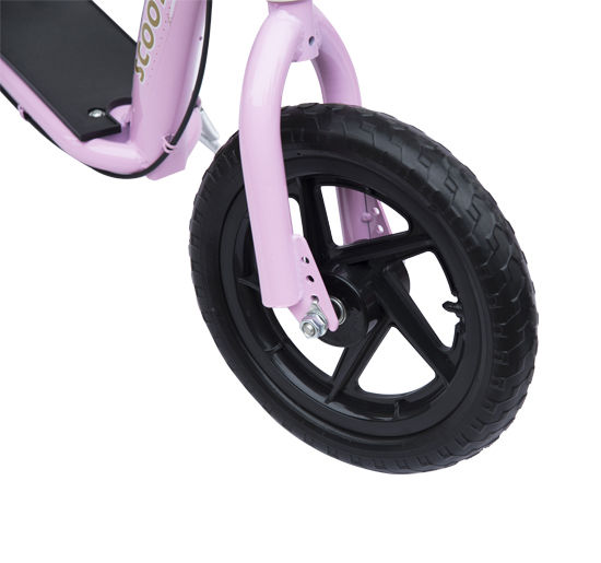 Teen-Push-Scooter-Kids-Children-Stunt-Scooter-Bike-Bicycle-Ride-On-12-034-Tyres-New thumbnail 23