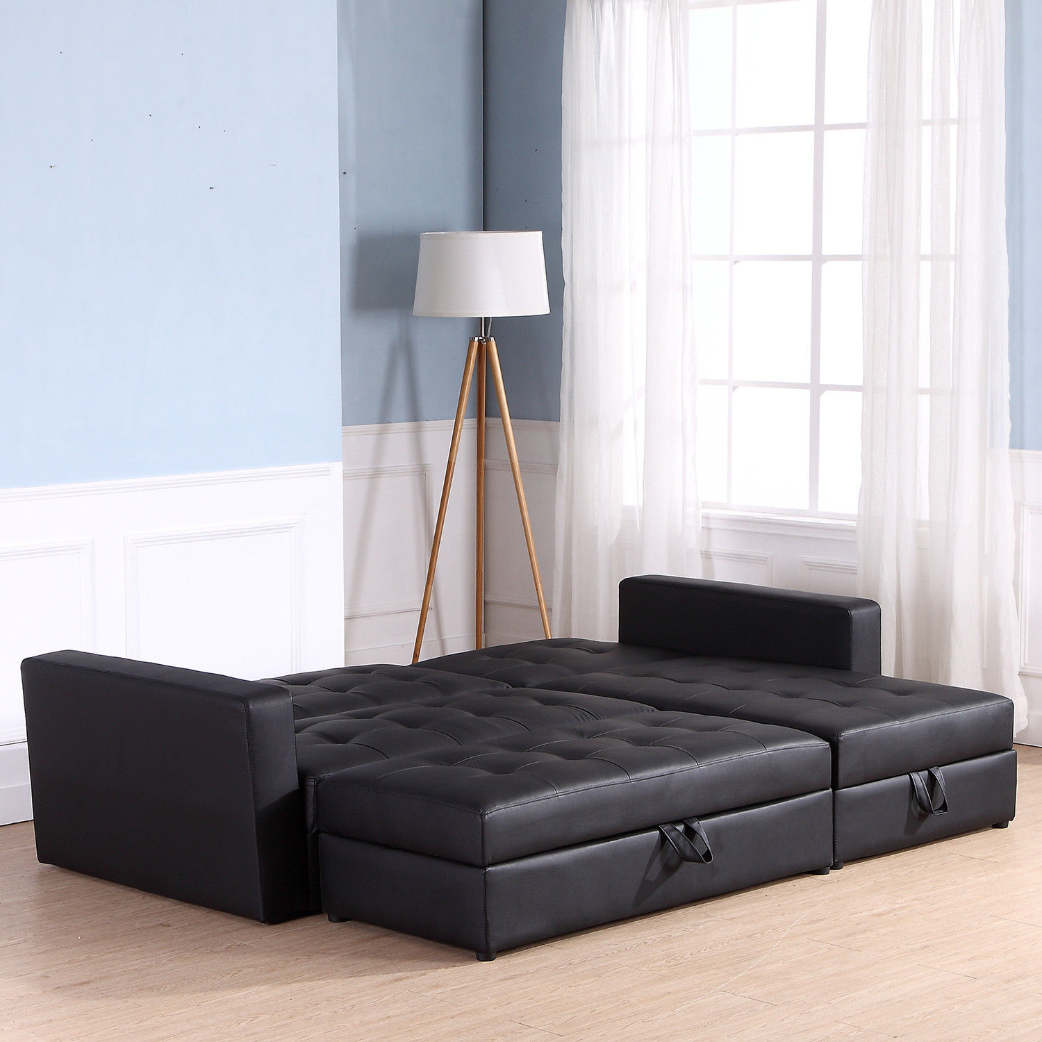Corner Sofa Bed Under 300: Sofa Bed Storage Sleeper Chaise Loveseat Couch Sectional
