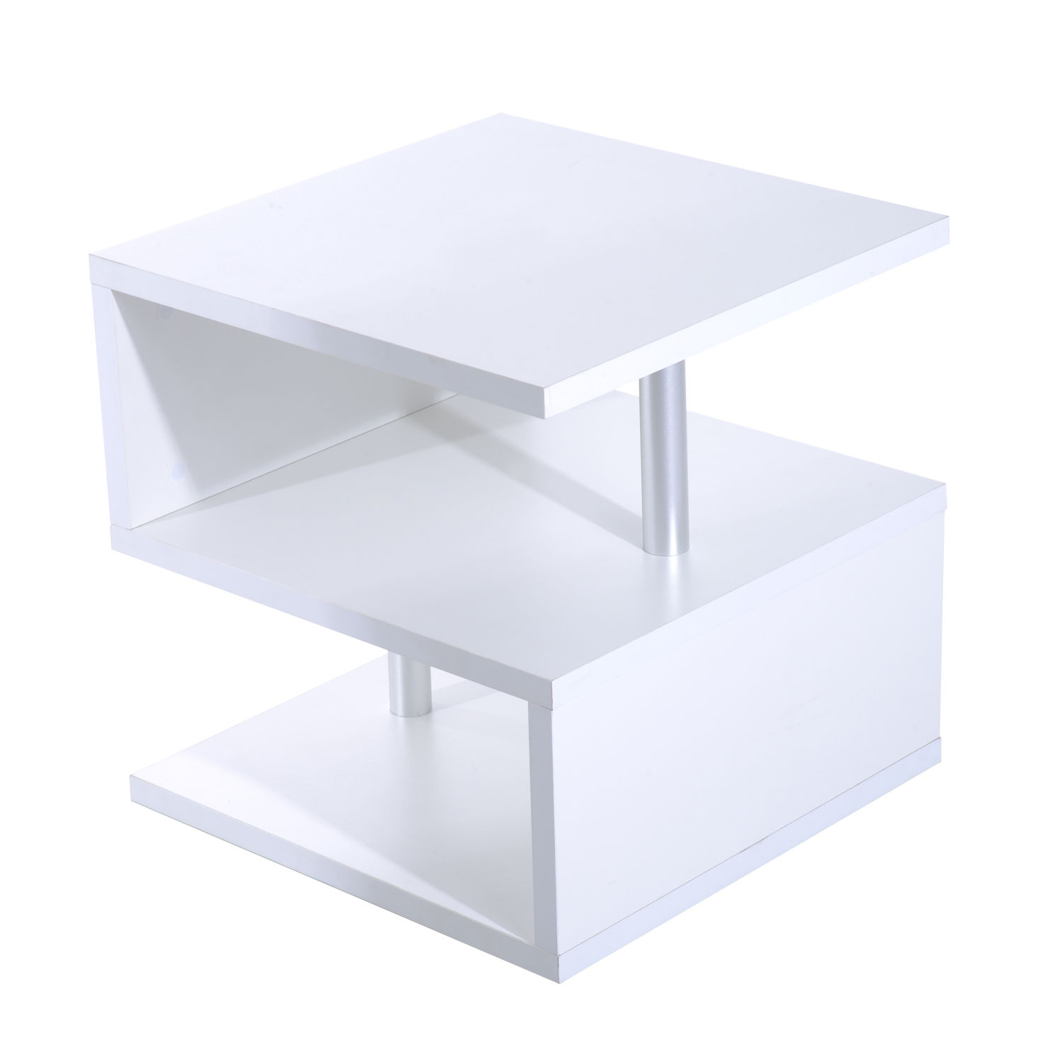 Coffee Tray Sofa Side Table: Side Coffee Table Tray Sofa Ottoman Couch Room Console