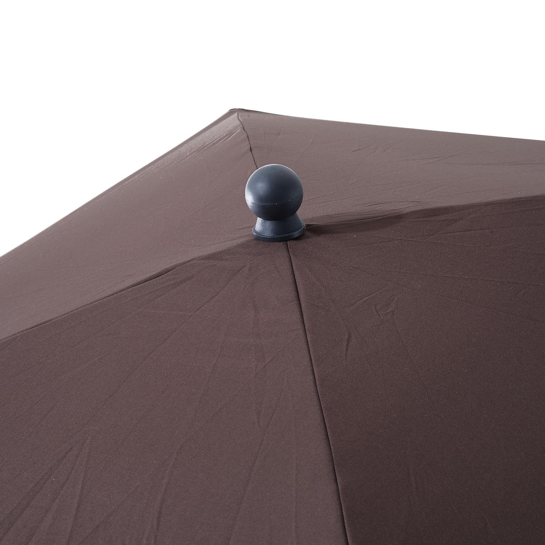 Sonnenschirm-Gartenschirm-Balkonschirm-Strandschirm-Marktschirm-knickbar-3-Farbe Indexbild 40