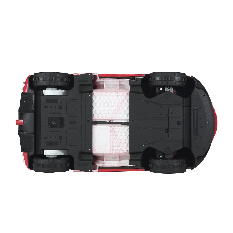 Coche-Electrico-de-Bateria-para-Ninos-Infantil-3-8-Anos-Musica-3-MODELOS miniatura 24