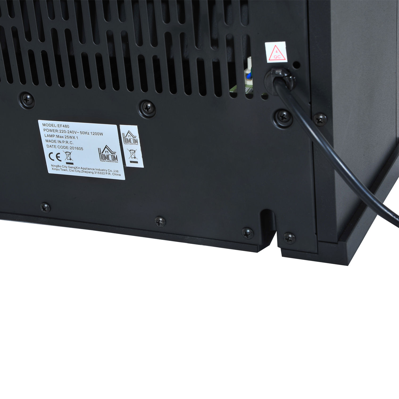 Chimenea-Electrica-de-Pared-Vertical-Estufas-Electricas-Llama-LED-6-Tipos-Nuevo miniatura 23