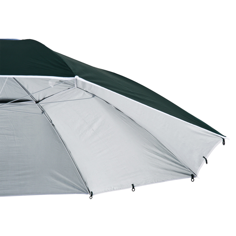 Sombrilla-de-Playa-Portatil-con-Paravientos-Tienda-Camping-Parasol-Proteccion-UV miniatura 22