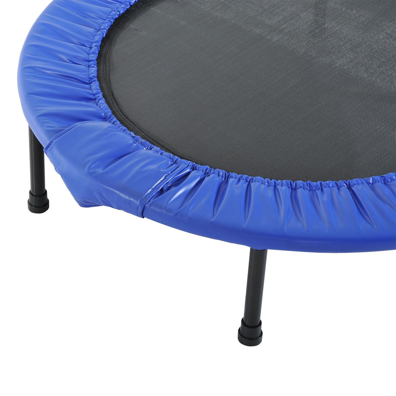 Mini cama elástica Trampolín con Diámetro 81/96/114cm Carga 100kg ...