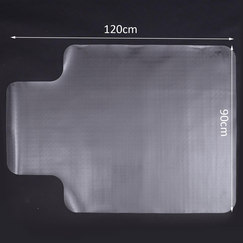 Alfombra-Protectora-para-Silla-de-Oficina-90x120cm-Protector-Suelo-Enmoquetado miniatura 14