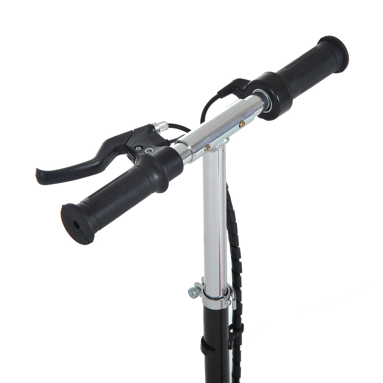 Patinete-Electrico-Plegable-E-Scooter-Bateria-120W-Manillar-Asiento-Ajustable miniatura 34