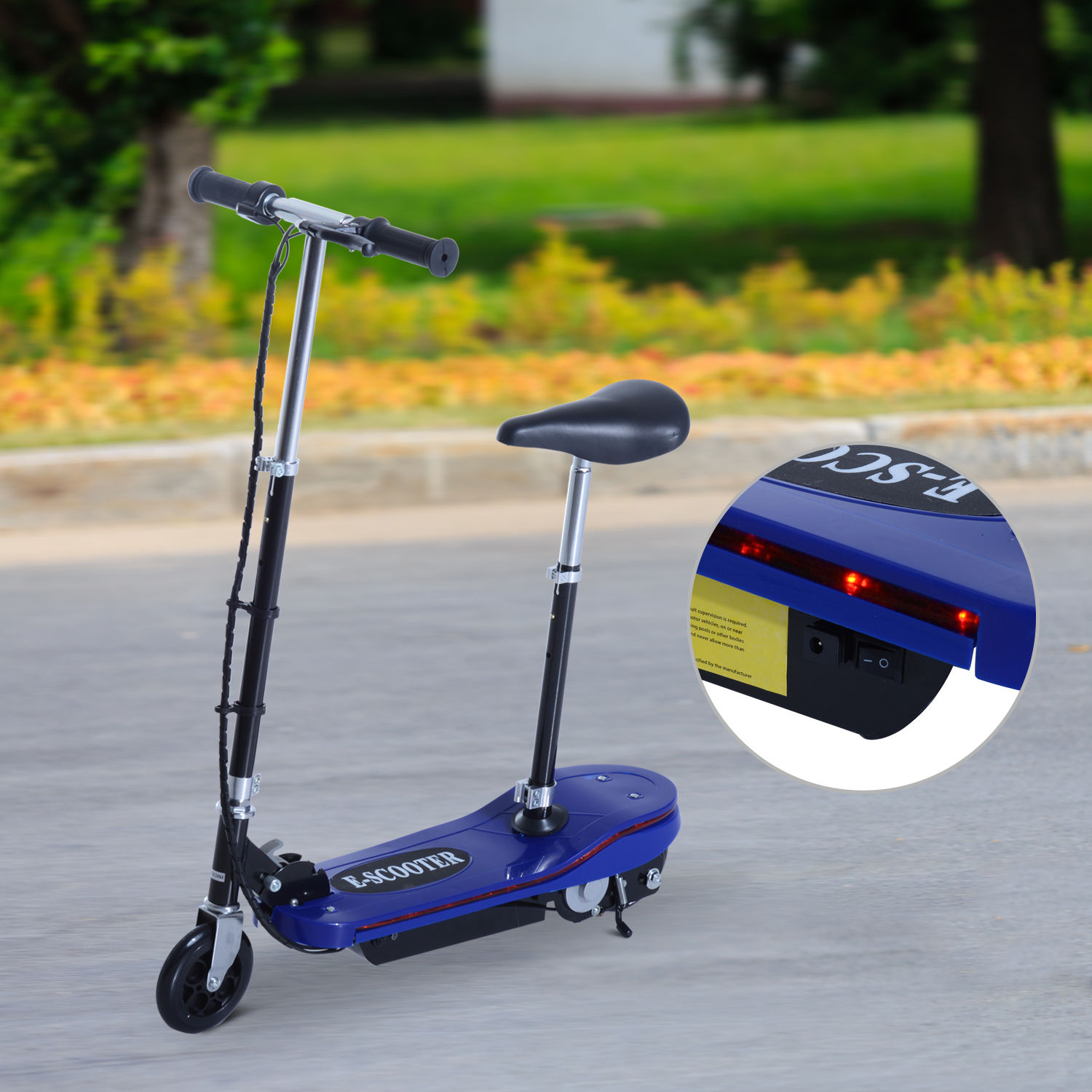 Patinete-Electrico-Plegable-con-Manillar-y-Asiento-Scooter-con-Luz-LED-2-Colores