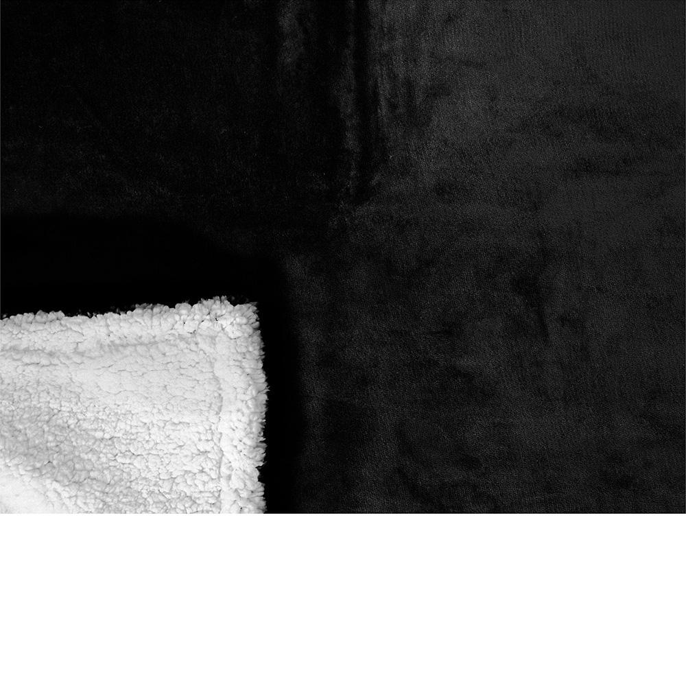 Sherpa-Blanket-Throw-Soft-Fleece-Reversible-Blanket-Sofa-Couch-Bed-Microfiber thumbnail 10