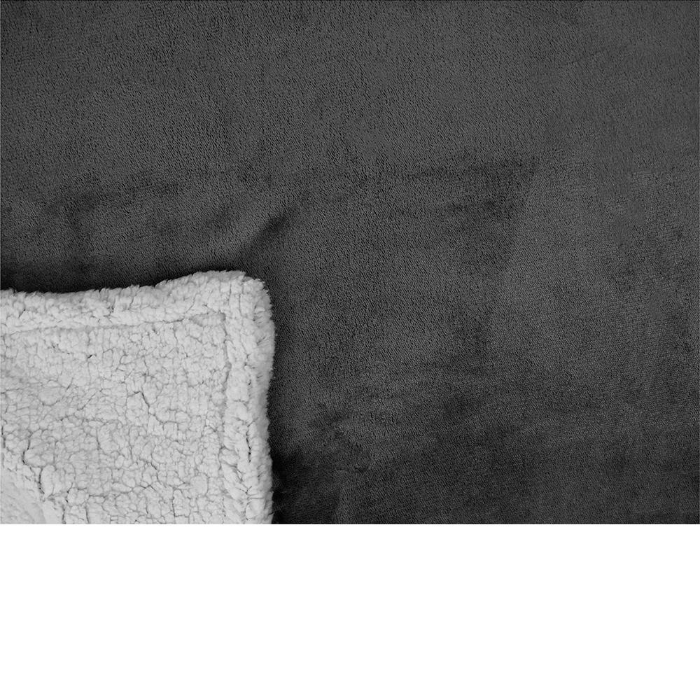 Sherpa-Blanket-Throw-Soft-Fleece-Reversible-Blanket-Sofa-Couch-Bed-Microfiber thumbnail 22