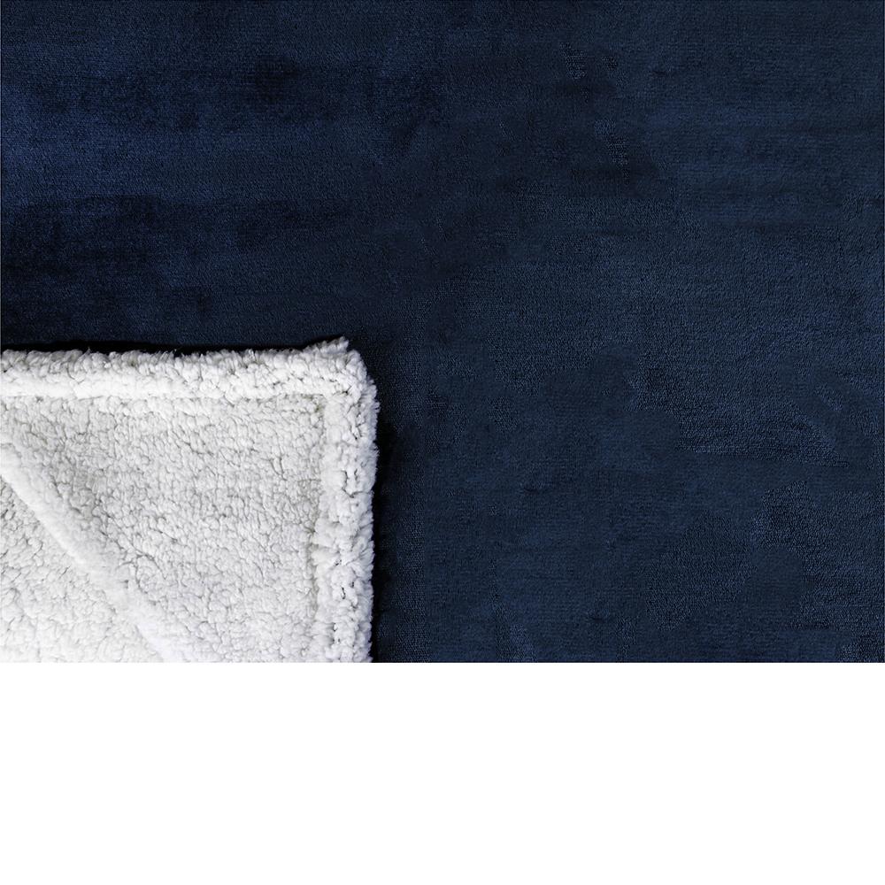 Sherpa-Blanket-Throw-Soft-Fleece-Reversible-Blanket-Sofa-Couch-Bed-Microfiber thumbnail 58