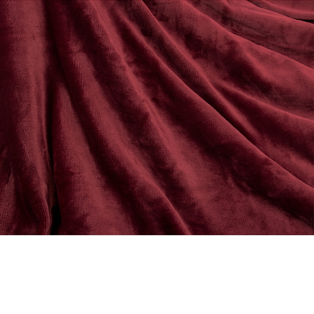 Sherpa-Blanket-Throw-Soft-Fleece-Reversible-Blanket-Sofa-Couch-Bed-Microfiber thumbnail 113