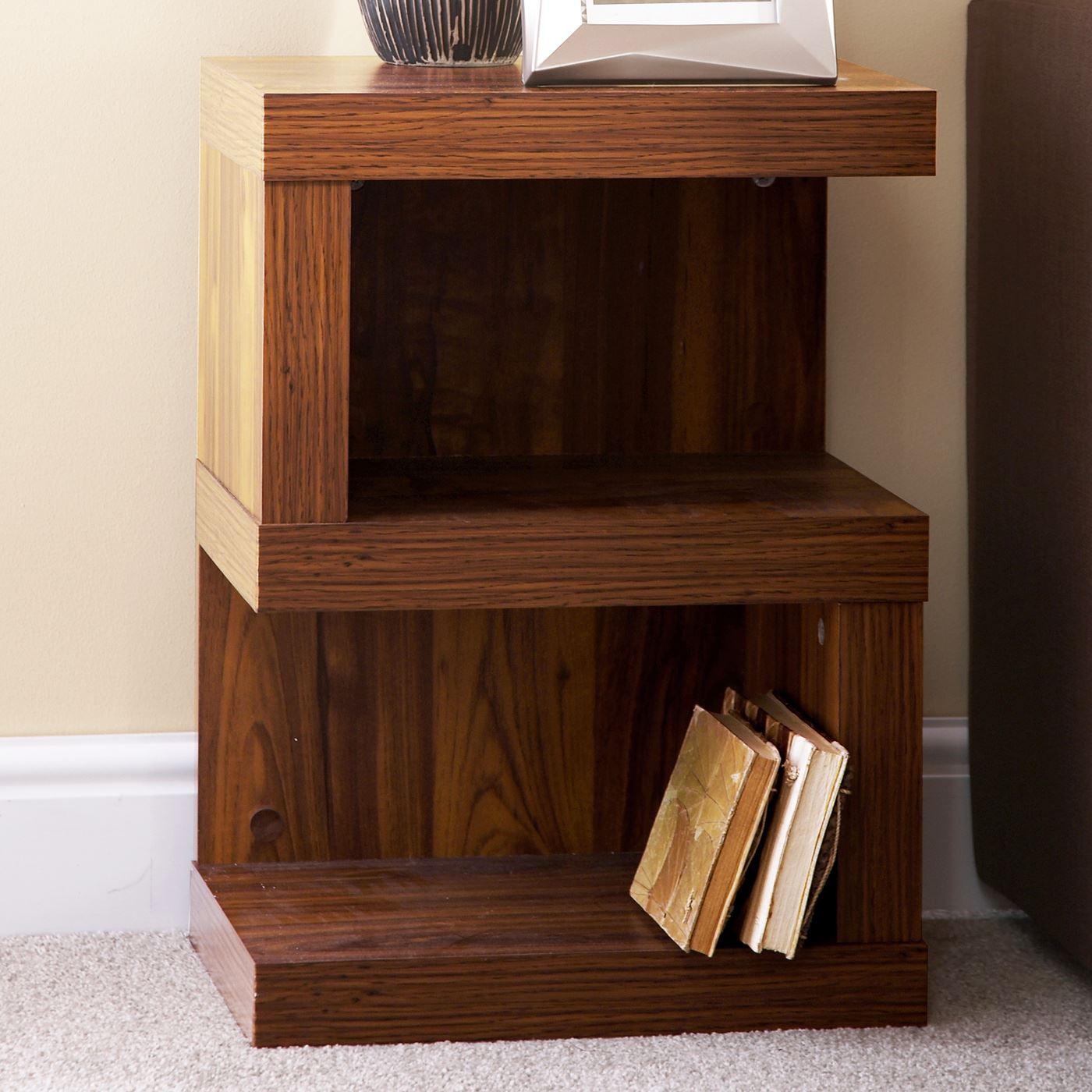Hampton Living Room Tv Unit Stand Bookshelf Bookside Coffee Lamp.  Hamptonlivingroomtvunitstandbookshelfbookside. Dakota Mango S Shape ...