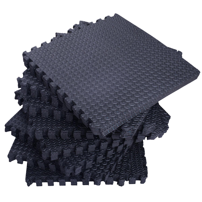 72 sq ft pink interlocking foam floor puzzle tiles mats puzzle mat flooring
