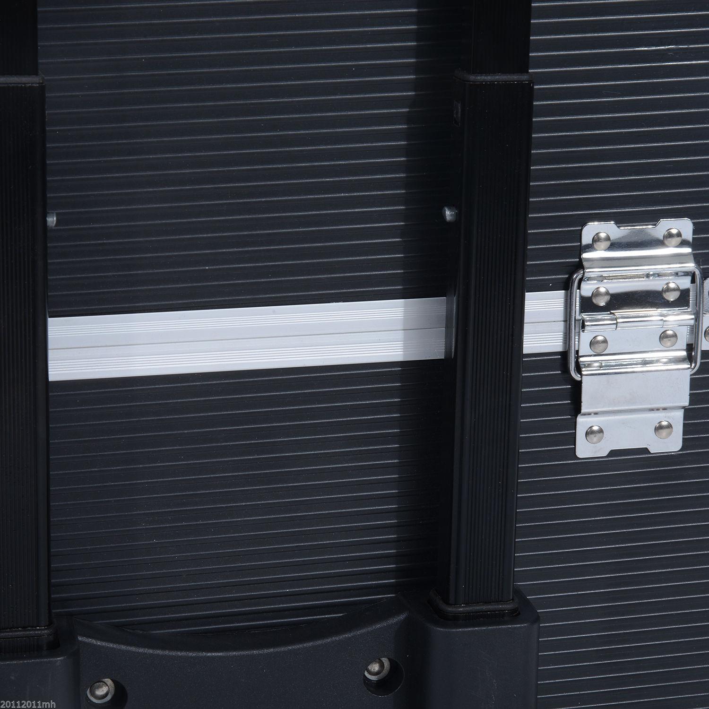 Aluminum-Rolling-Makeup-Train-Case-Cosmetic-Organizer-Storage-Box-Lockable