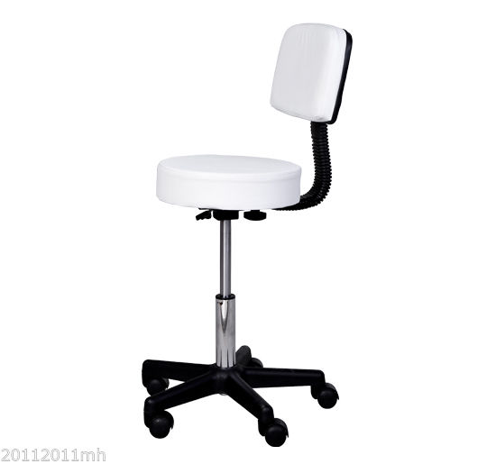 Hydraulic-Salon-Rolling-Stool-Tattoo-Facial-Massage-Spa-Chair-Height-Adjustable