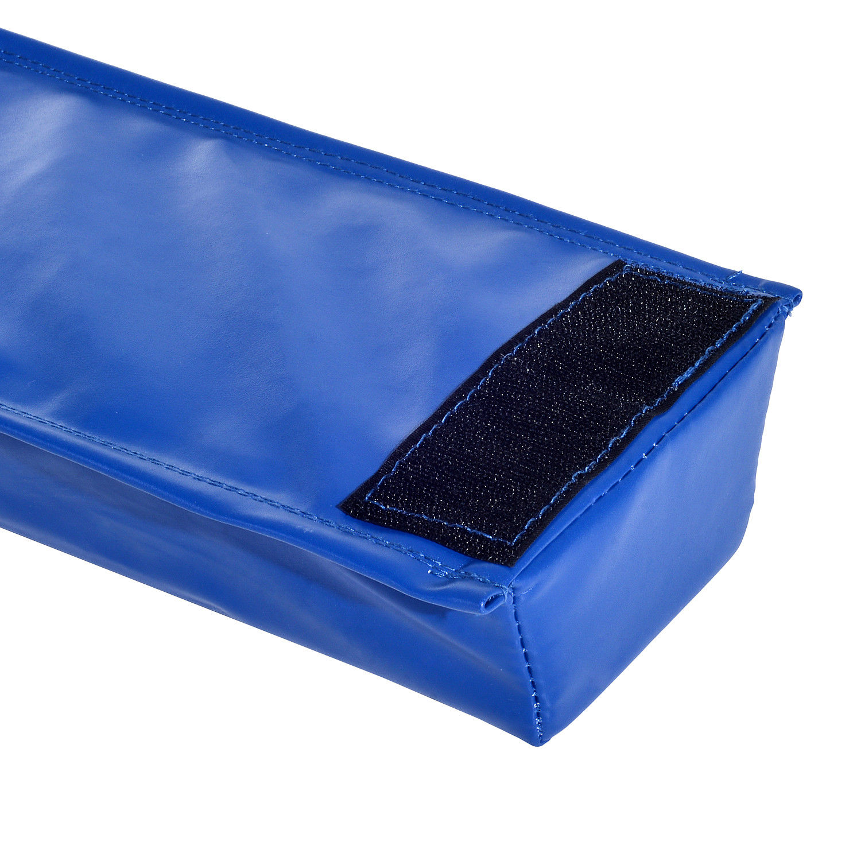 8FT-Folding-Floor-Balance-Beam-Foam-Gymnastic-Training-Low-Height-Beam-3-Color thumbnail 10