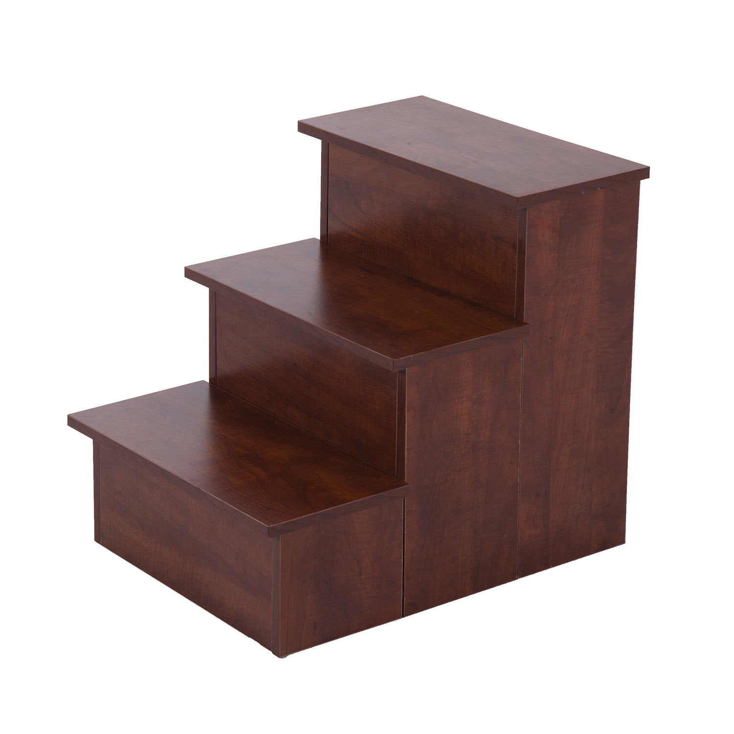 Wooden-Pet-Easy-Step-Pet-Stairs-Ramp-for-Cats-and-Dogs-w-Storage-Unit-2-Choice