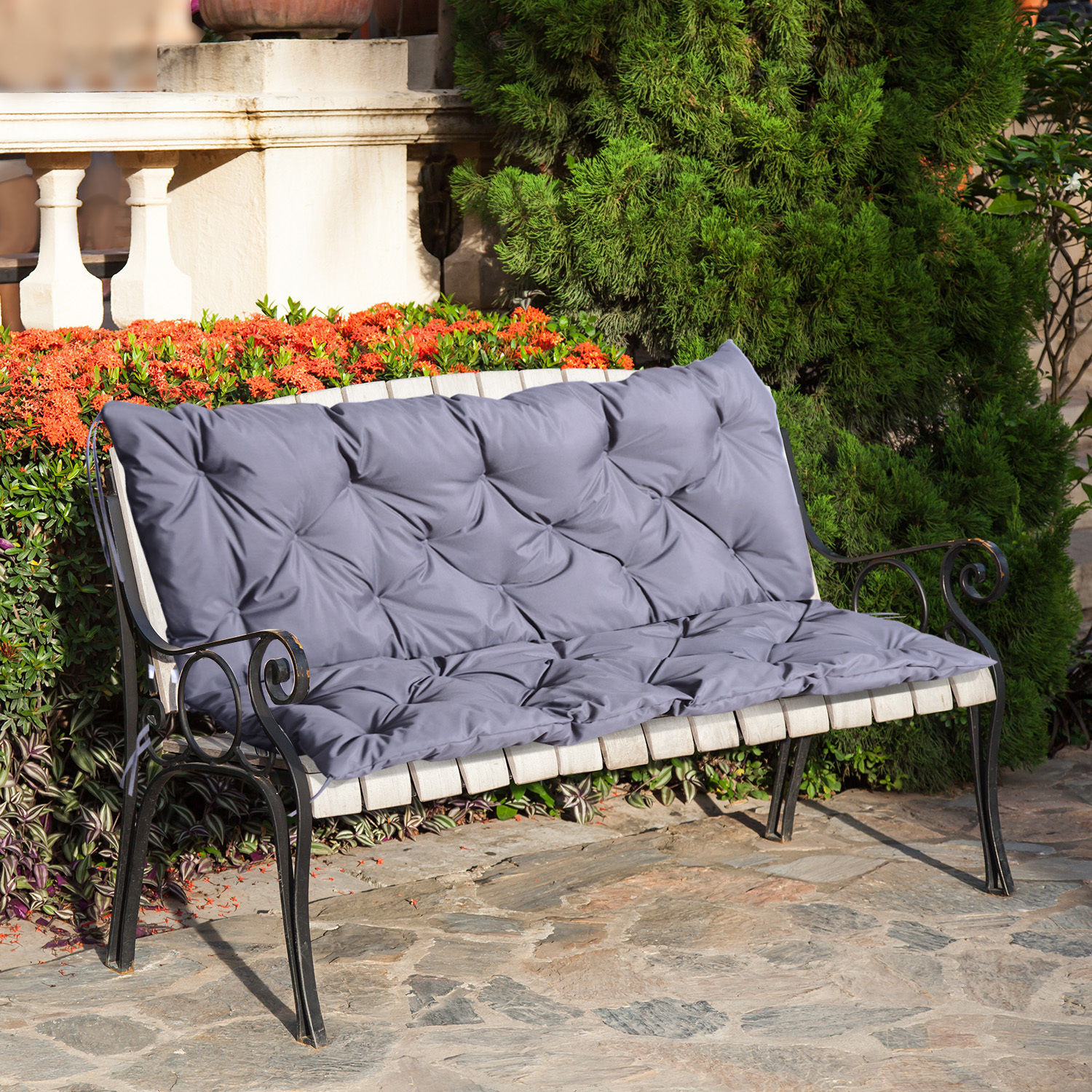 Outsunny 2 Seater Garden Bench Swing Chair Replacement