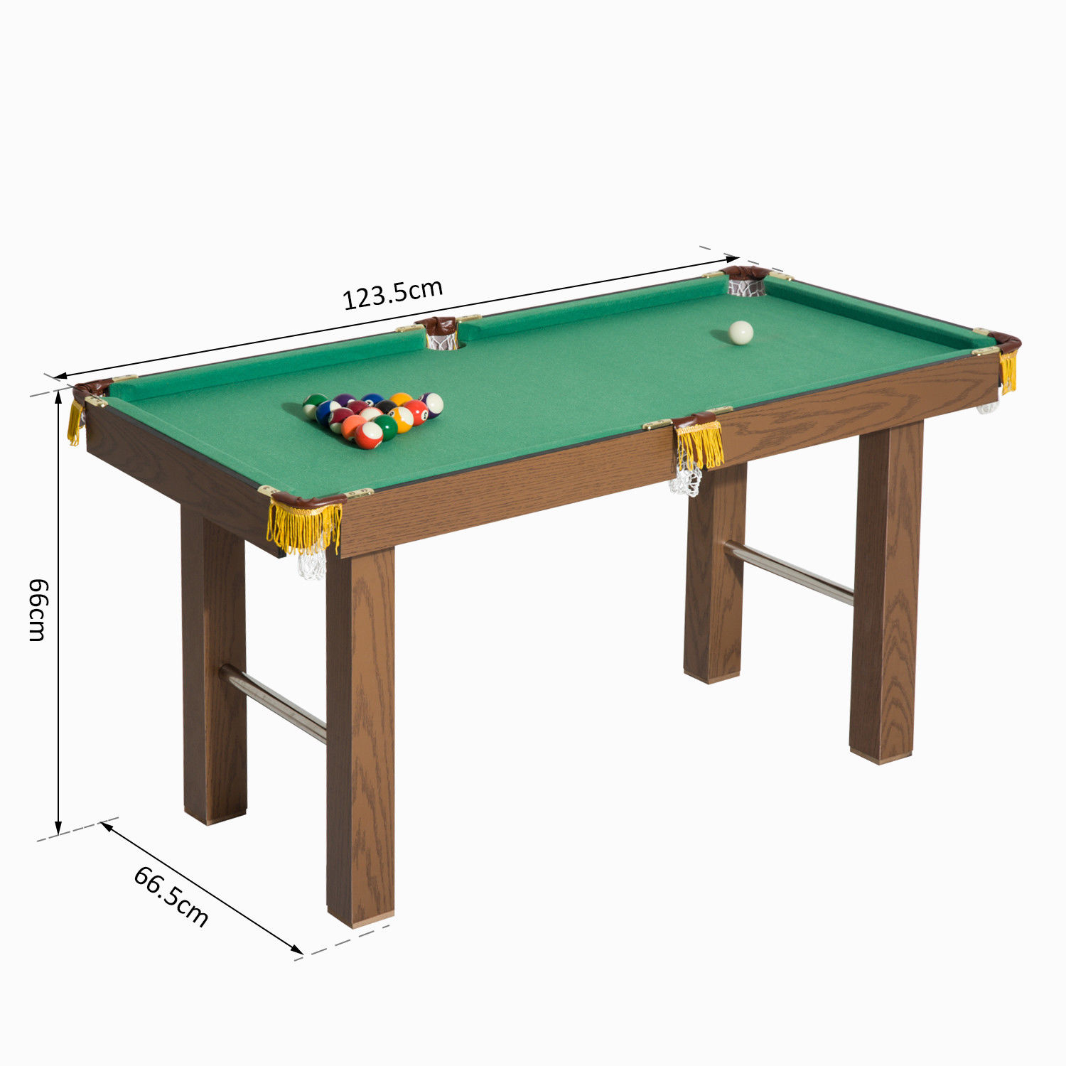 What is a Pool Types Game? 41