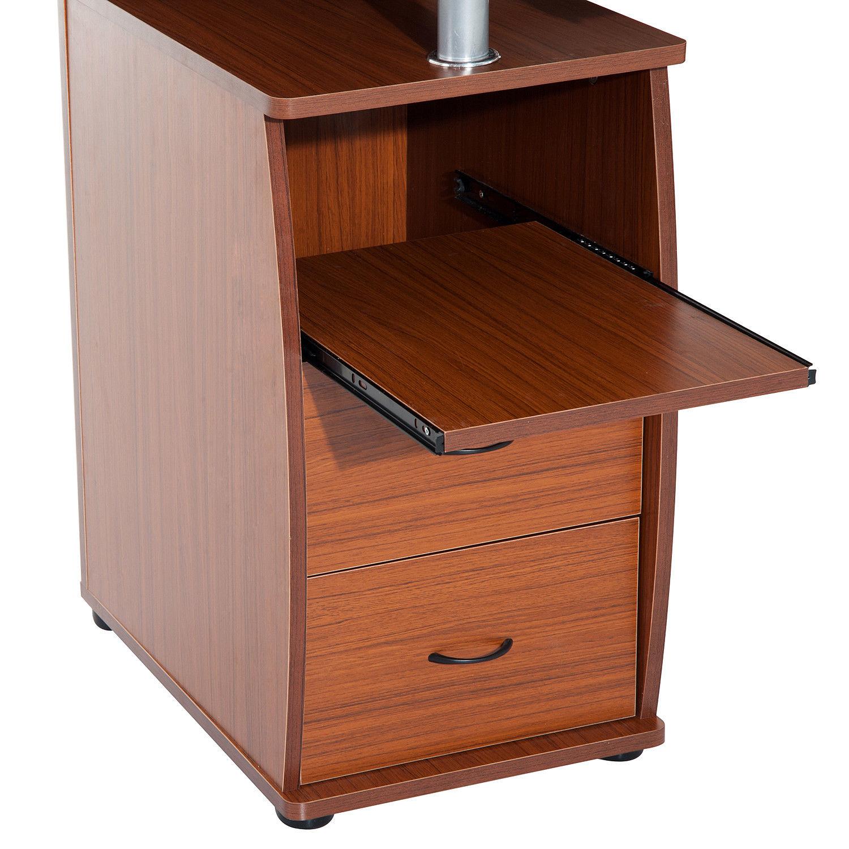 woodquail wayfair pdp furniture bamboo desk organiser uk drawers co with