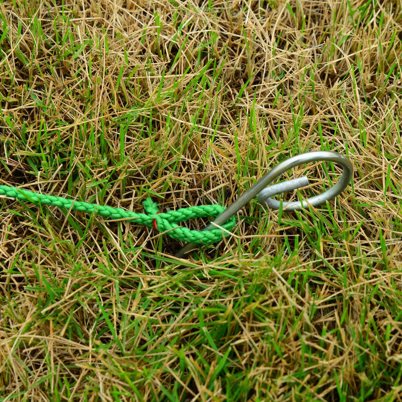 Pet-Agility-Set-Training-Play-Kit-Dog-Jump-Hoop-Poles-Tunnel-Obedience-Equipment