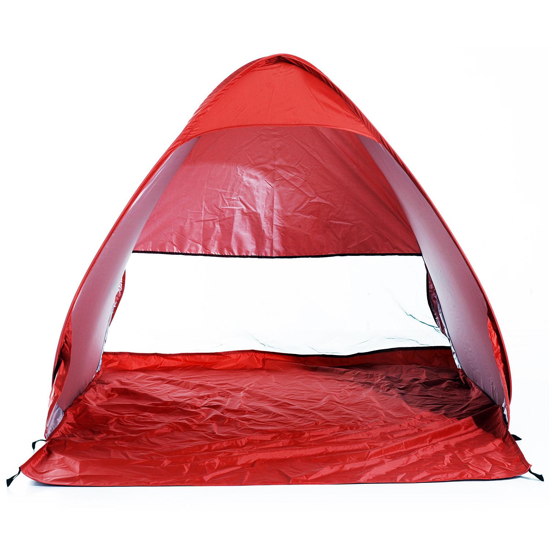 Indexbild 21 - Outsunny-Wurfzelt-Strandzelt-Pop-Up-Zelt-Strandmuschel-Automatisch-Campingzelt