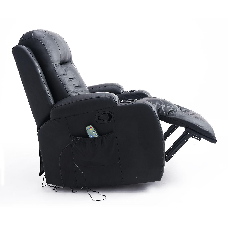 Massagesessel-Fernsehsessel-mit-Waermefunktion-Relaxsessel-inkl-Fernbedienung Indexbild 22