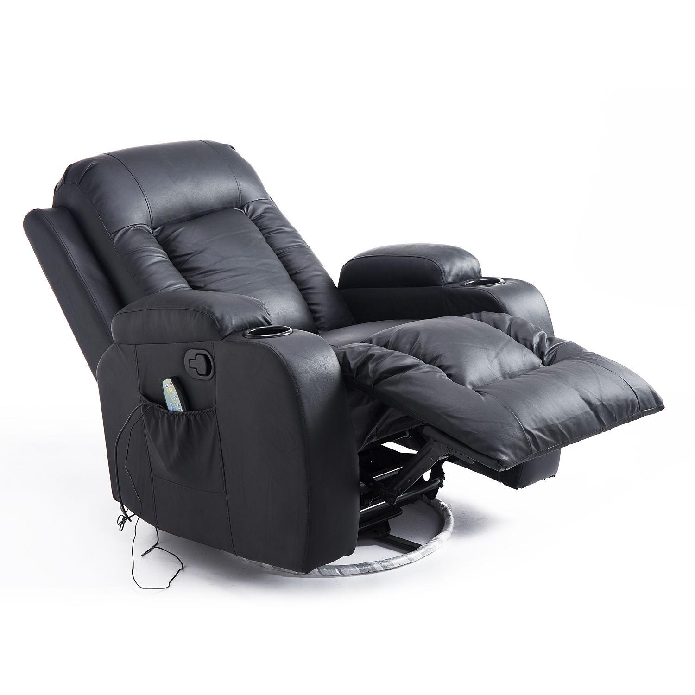 Massagesessel-Fernsehsessel-mit-Waermefunktion-Relaxsessel-inkl-Fernbedienung Indexbild 21